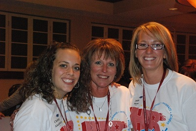 2012 State Conference Leadership Team